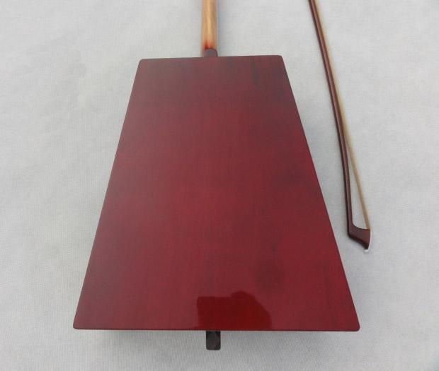 Matouqin Fiddle Horse Head String Instrument Morin Khuur