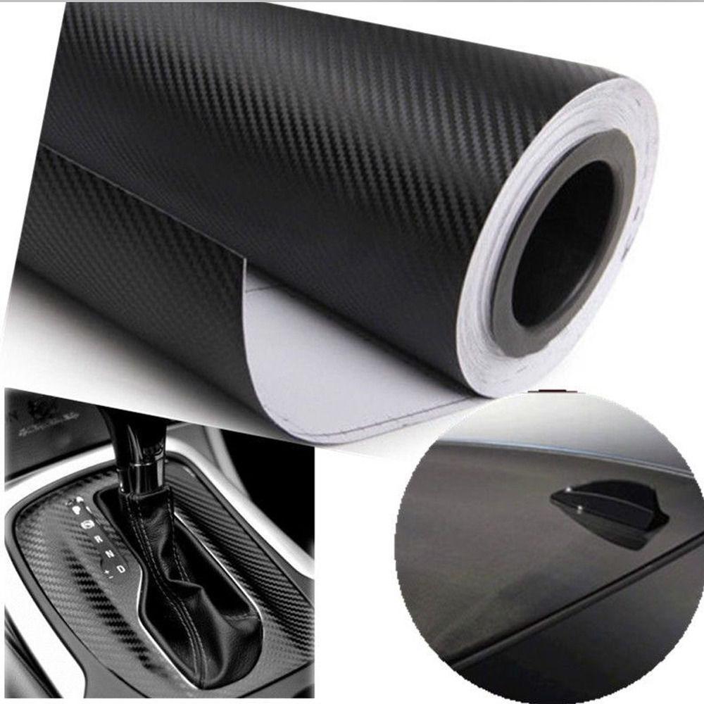 Car sticker wrap singapore - The Cheapest 50 127cm 3d Carbon Fiber Vinyl Car Wrap Sheet Roll