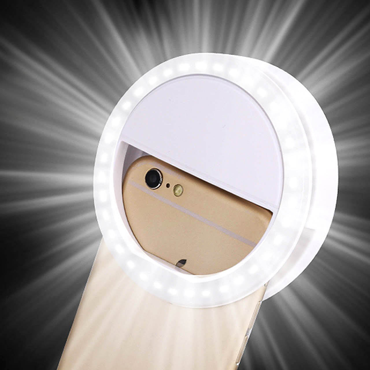 Ring Light For Iphone S Plus