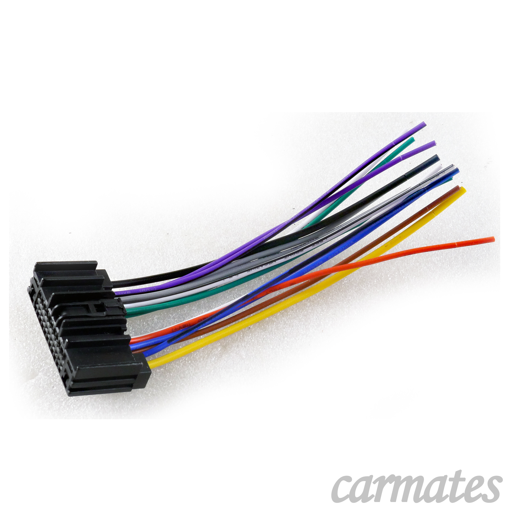 panasonic cd player wiring harness panasonic wiring diagram free