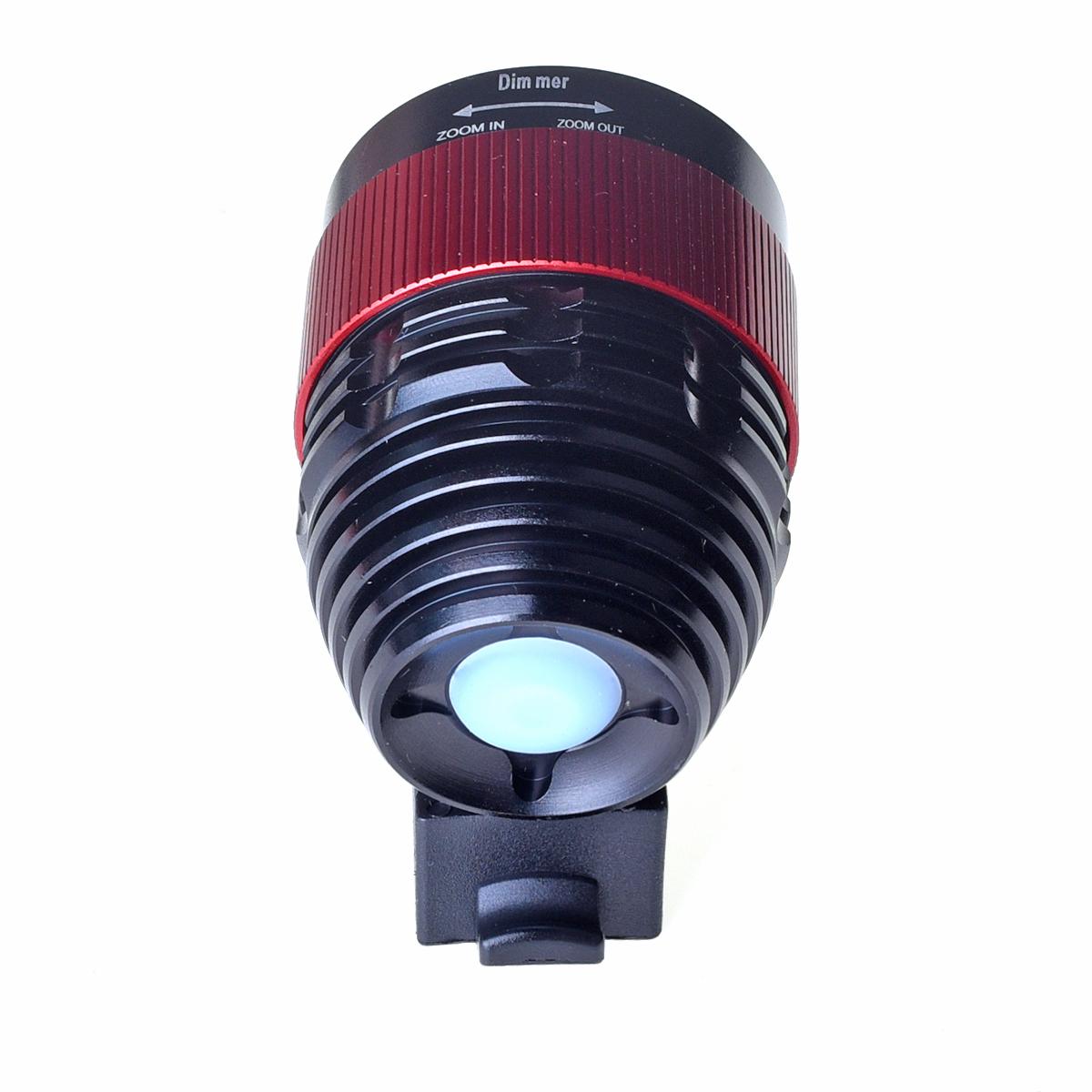 3000 lumen xml t6 led 3 mode headlamp headlight light zoom. Black Bedroom Furniture Sets. Home Design Ideas