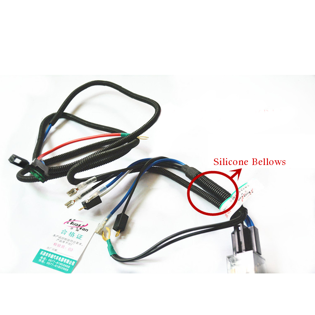 Horn Relay Wiring Harness : Hella v horn wiring harness relay kit free image