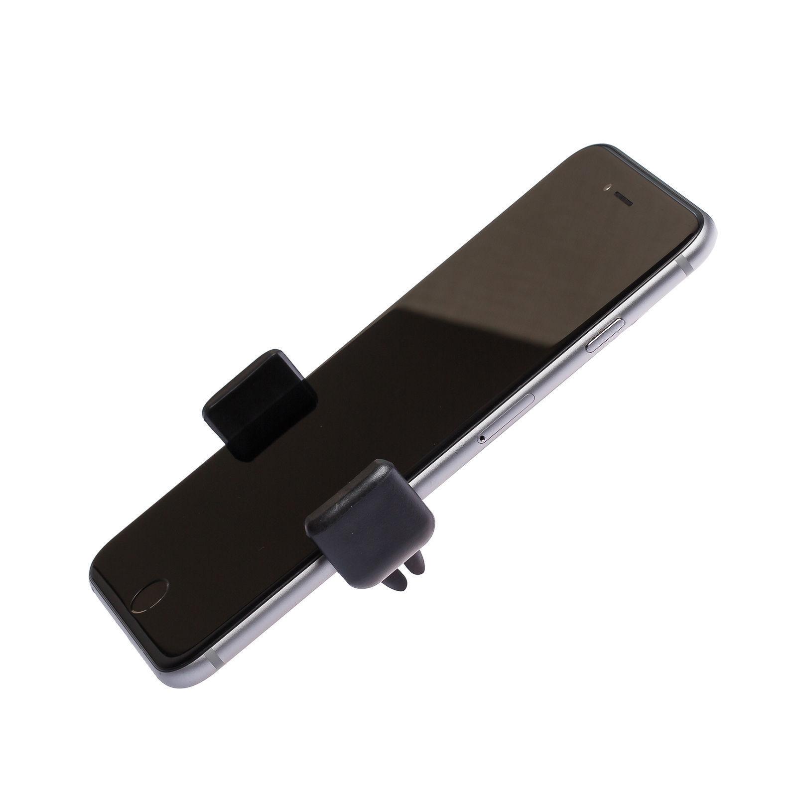 handy halterung l ftungsgitter iphone samsung kfz. Black Bedroom Furniture Sets. Home Design Ideas