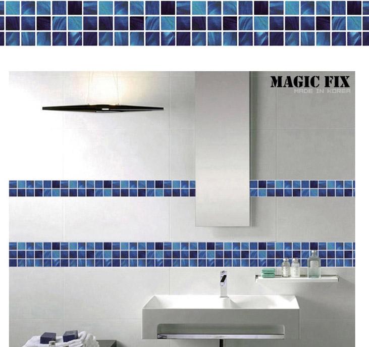 bad kacheln paneel k che wohnkultur tapete 5m 10cm kitchen. Black Bedroom Furniture Sets. Home Design Ideas