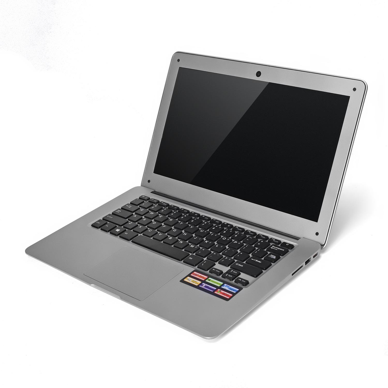 13 3 hd windows 10 intel atom quad core 2gb ram 32gb laptop notebook ebay. Black Bedroom Furniture Sets. Home Design Ideas