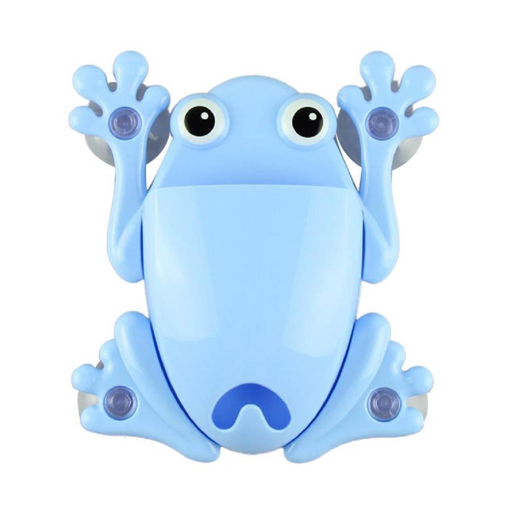 Frog bathroom set - Does Not Apply