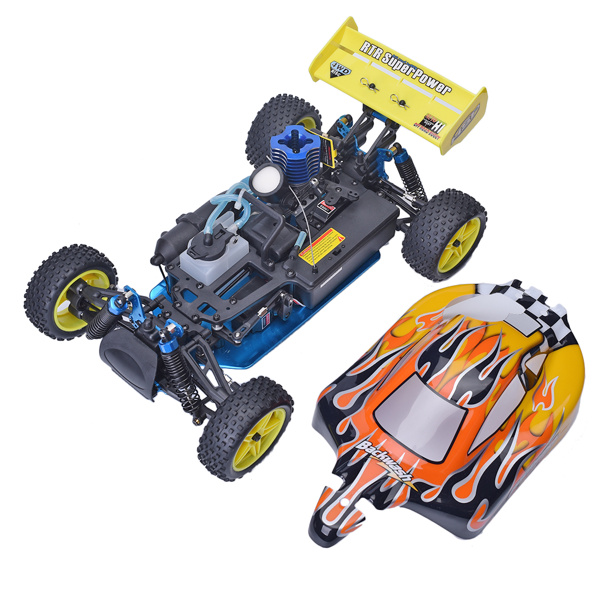 Shop if you want the widest selection or Remote Control Toys. We carry everything from Cars, Trucks, Helicopters, Planes, Boats, and Tanks.