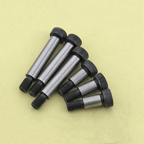 Details about  /Socket Cap Shoulder Screws Stripper Allen Key Bolts ¢10¢12 High Tensile 12.9