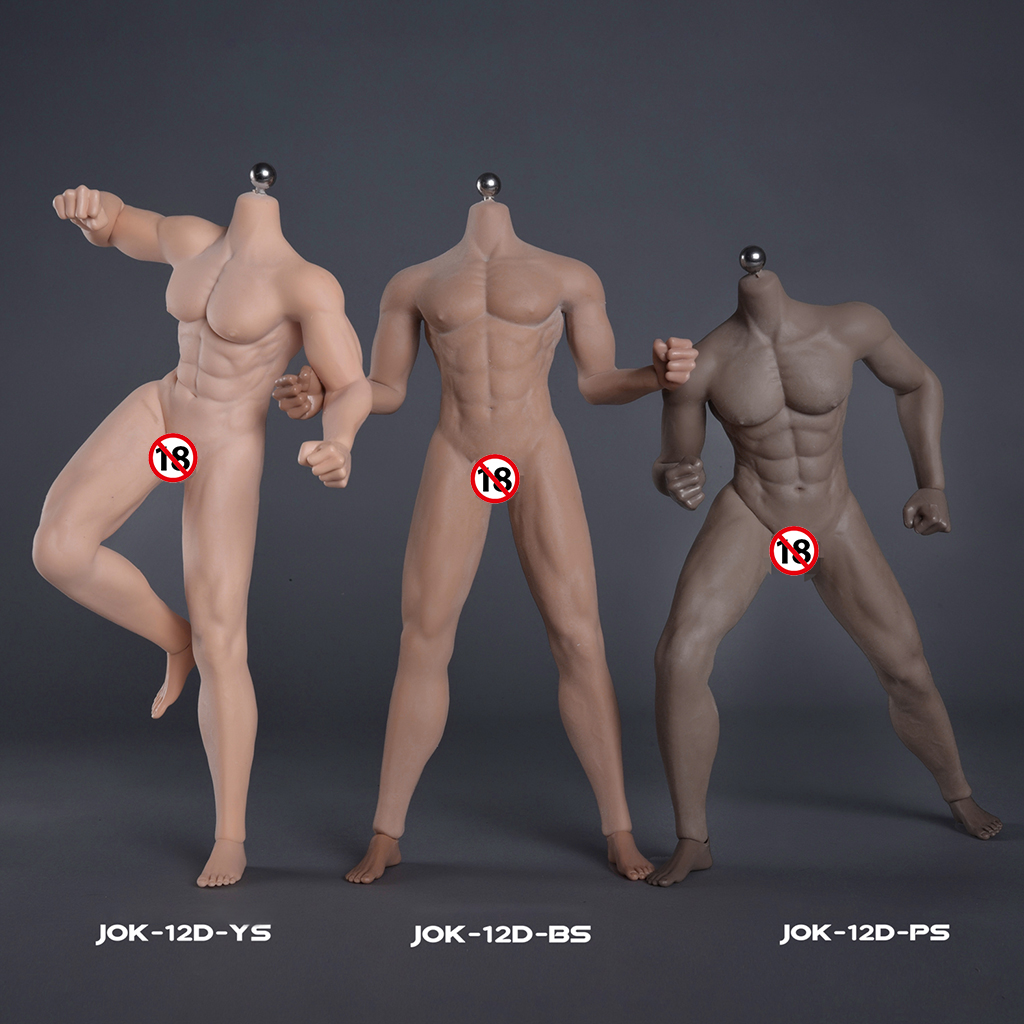 """1 set 1:6 Scale Black Hand type Model For 12/"""" Hot Toys HT Body Figure Doll Toy"""