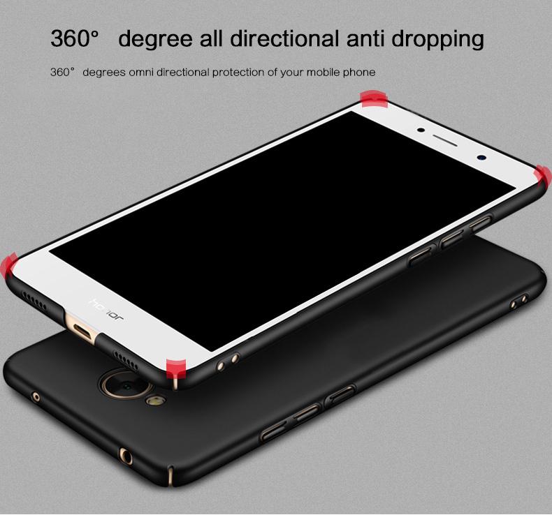 NUBULA NUBULA Phone Case For Samsung Galaxy S5 360 Degree Real Full Body Ultra-thin