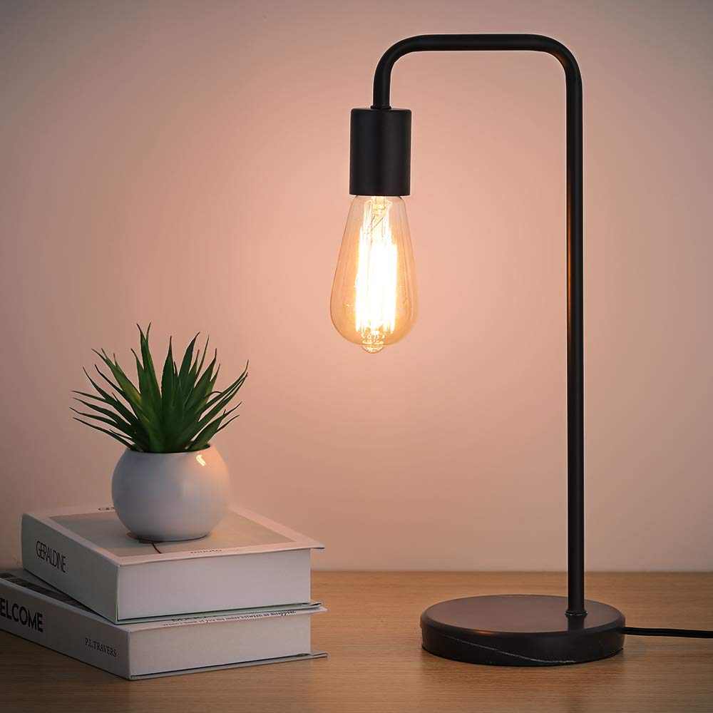 industrial bedside lamps