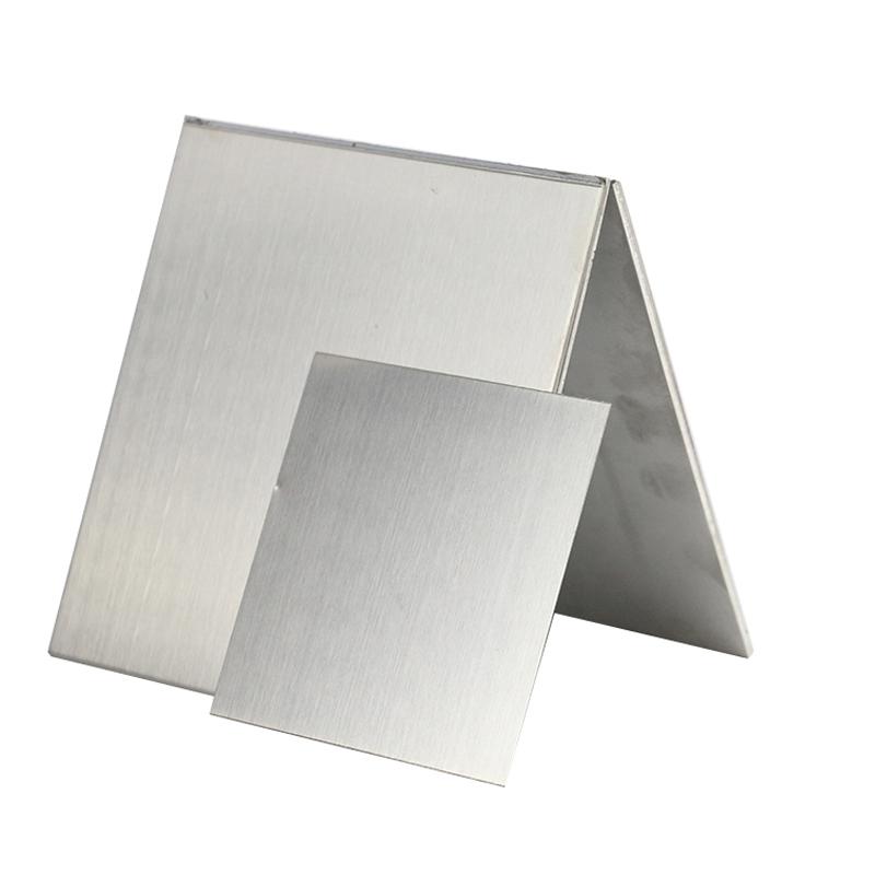 1 mm X 100 mm X 100 mm hoja acero plano smagtron Metal hoja de acero