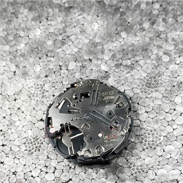 GENUINE JAPAN VD SERIES VD57C quartz chronograph movement NEW