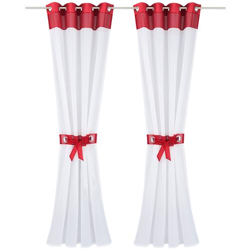 Gardinen vorh nge deko gardinen store schals for Bildmotive wohnzimmer