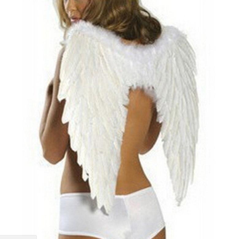Cheap angel wings fancy dress