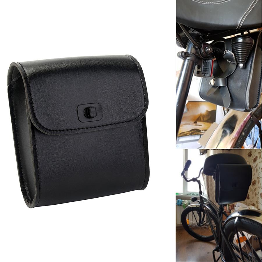 fahrrad seitentasche koffer werkzeug tool aufbewahrung box. Black Bedroom Furniture Sets. Home Design Ideas