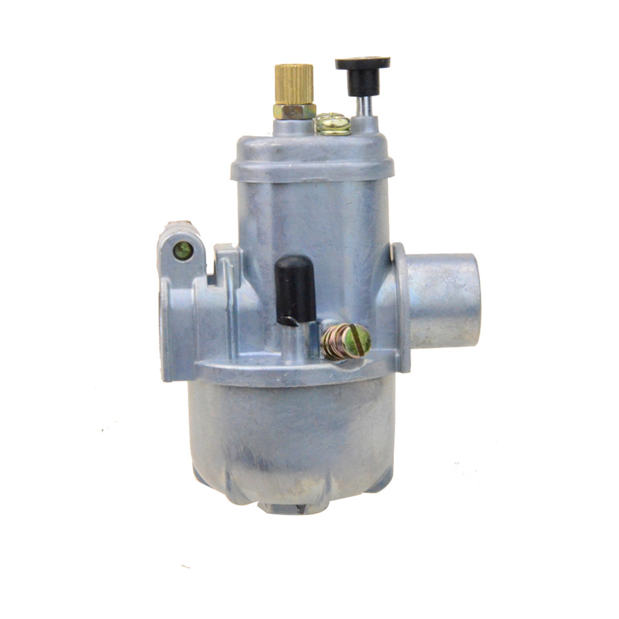 1x 15mm Motorcycle Carburetor For Puch Moped Bing Style