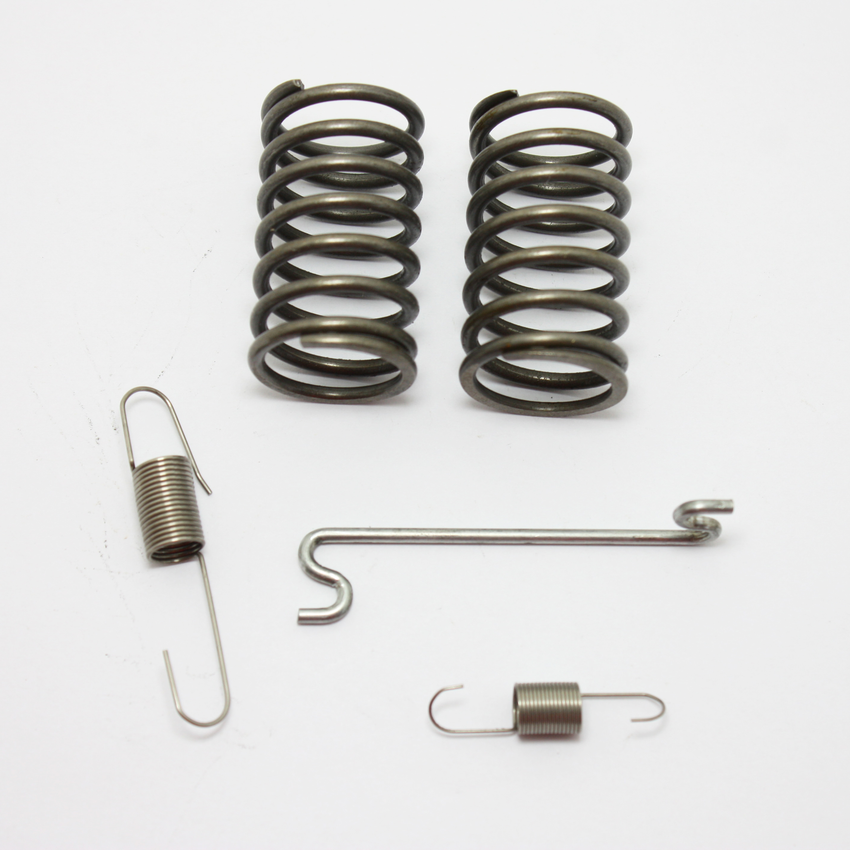 Throttle Spring gouverneur Spring /& Gouverneur Rod Fits ROBIN EY20 Moteur EY15