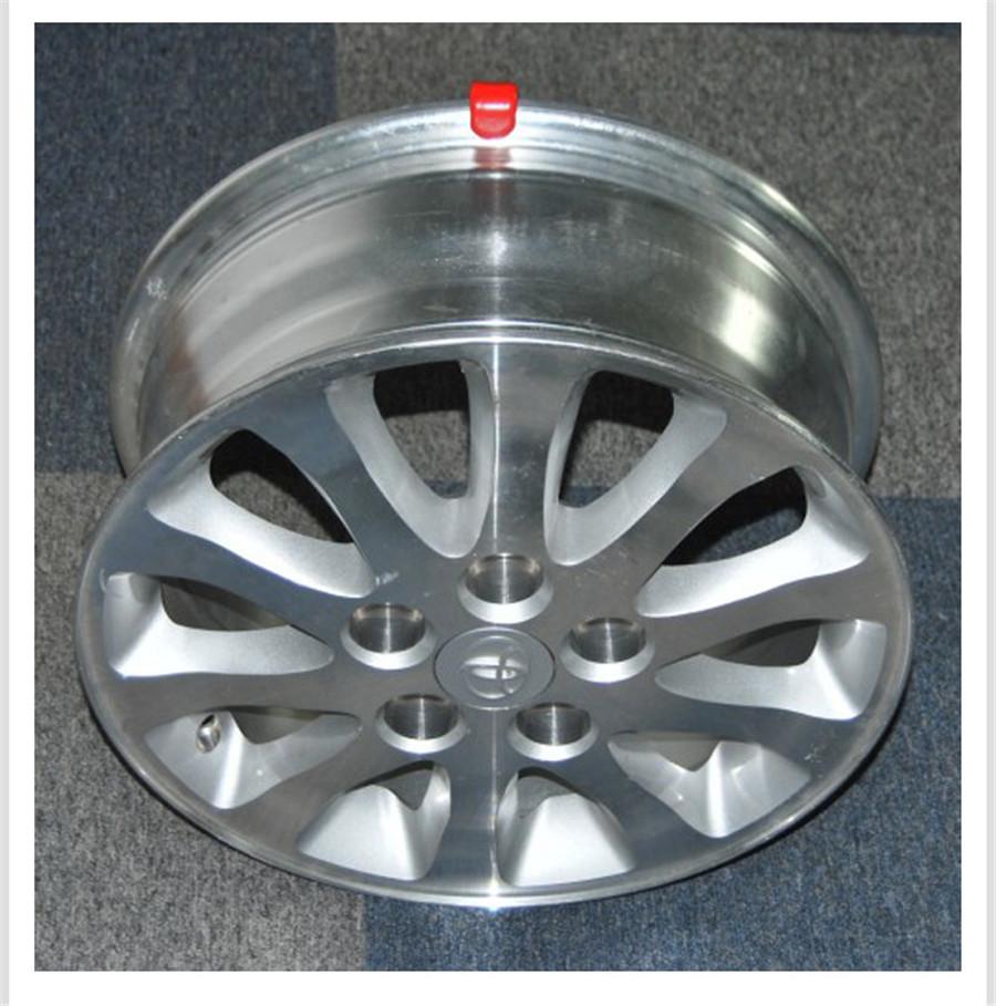 Car Suv Metal Tire Wheel Rim Hub Hook Holder Wall Mounted