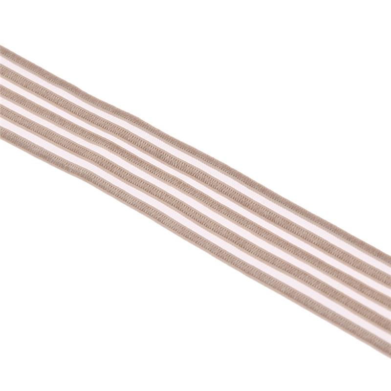 Gummiband Kleidung Seil Nähband Randverzierung Mesh Zierband Elastisch Basteln