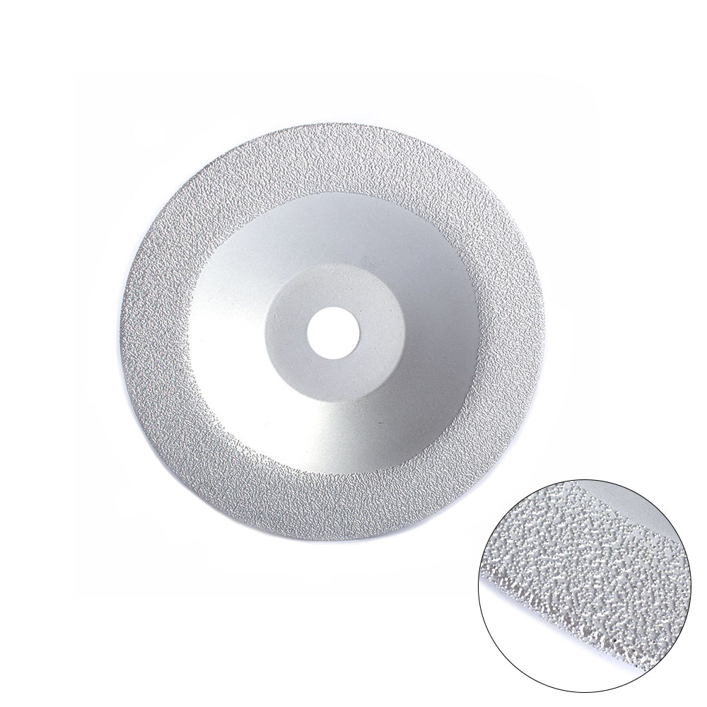Diamond Grinding Wheel Rotary Tool Polishing Cutting Disc For Angle Grinder Cut