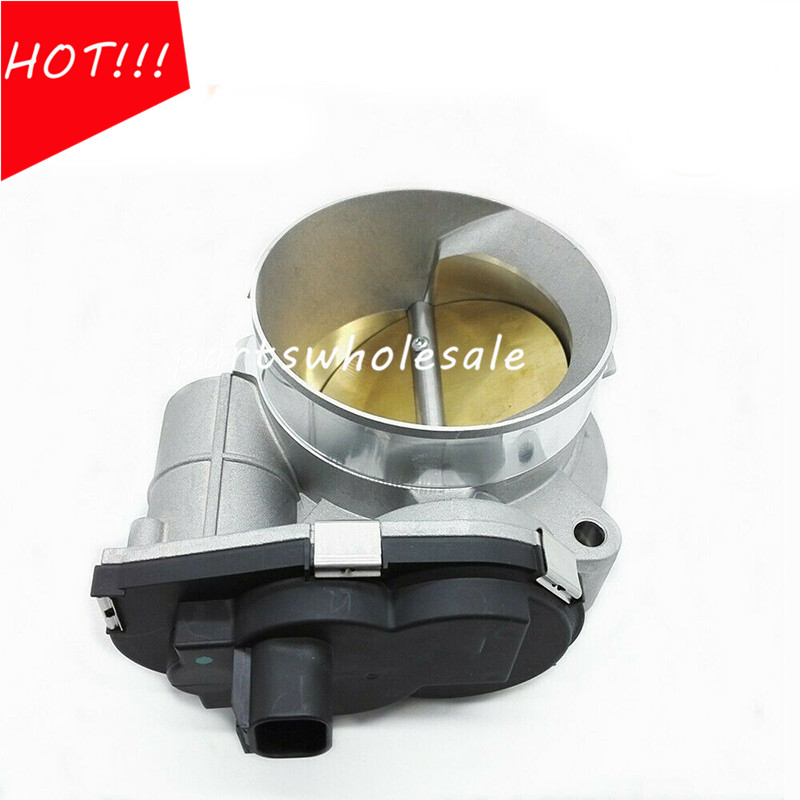 ETB0024 Throttle Body Fuel Injection HITACHI  S20008 217-2422 12580760 12572658