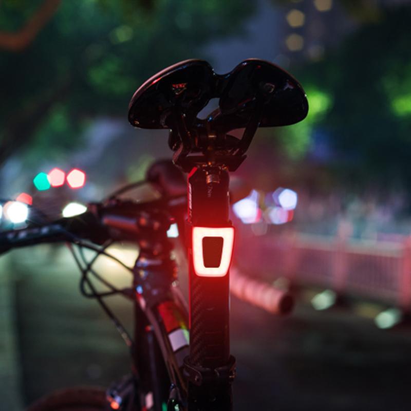 usb wiederaufladbare helm lampe fahrrad r cklicht. Black Bedroom Furniture Sets. Home Design Ideas