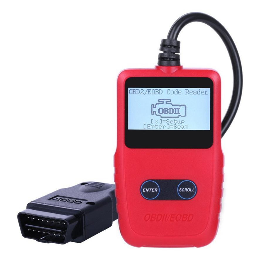 Diagnostic Scanner Engine Light Clear OBD2 Code Reader for Nissan NV400