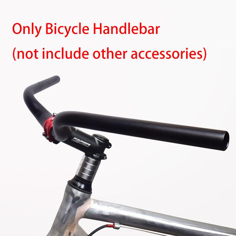 Bicycle Riser Bar Bike Handlebar Retro Cruiser Urban 31.8*640mm 25.4*540//600mm