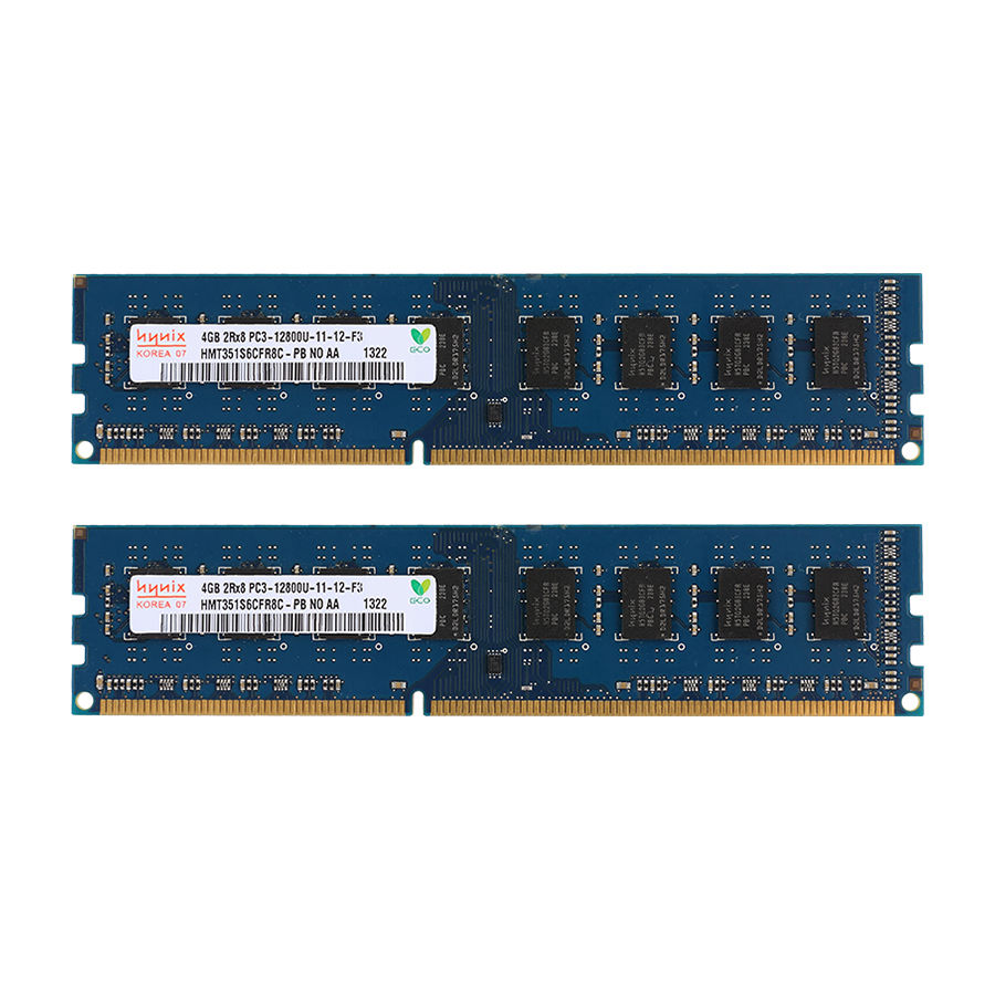 8GB 4GB 2GB DDR3 DD4 1600//2400Mhz PC3-12800 PC4-19200 RAM Desktop Memory LOT