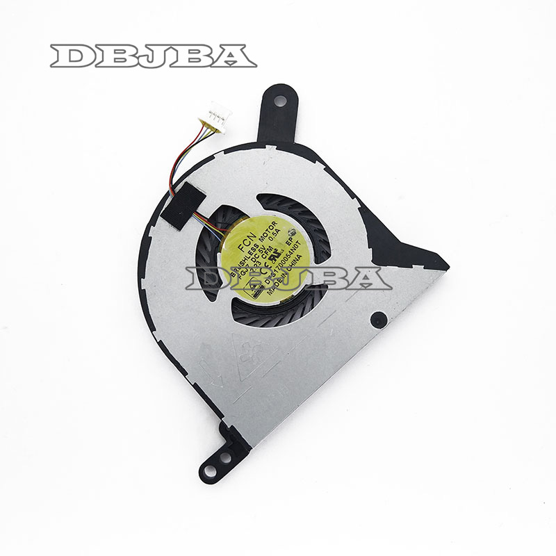 New for Dell  Alienware 13 CPU Cooling  Fan Cooler DFS1700054N0T F0J7