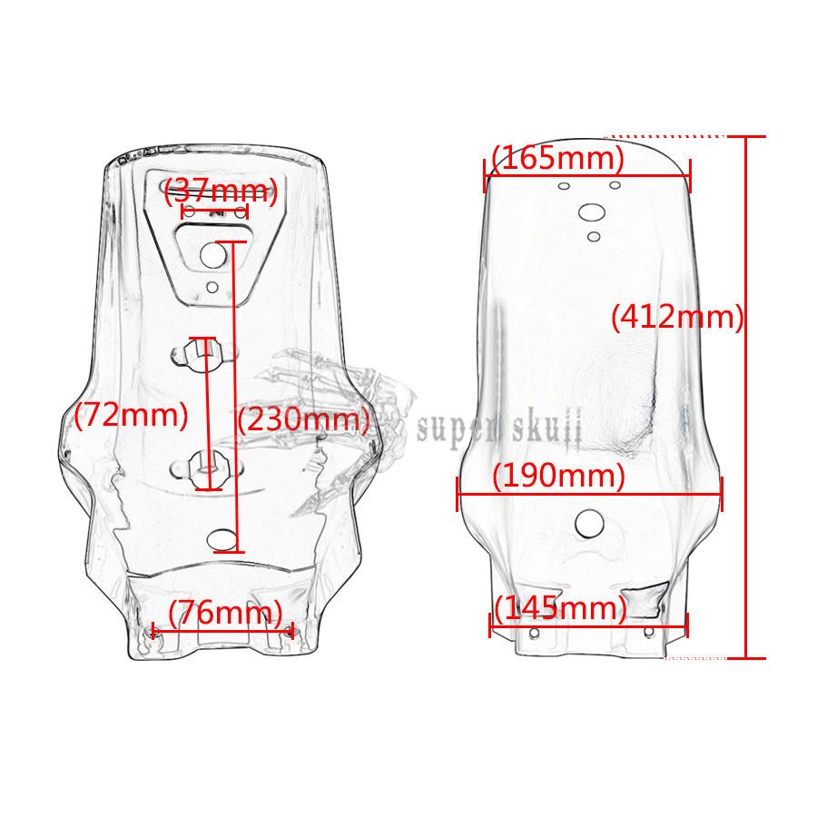 Honda Vtx Rear Fender As Well 2002 Honda Vtx 1800 Wiring Diagram