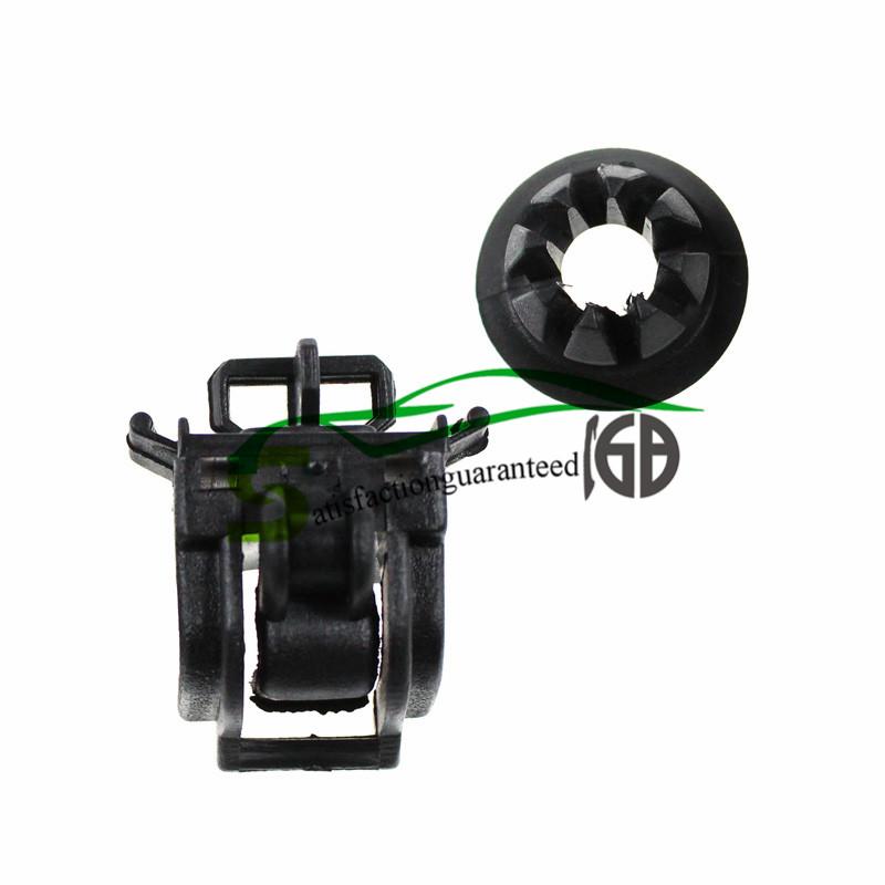 Opener Stay Grommet /& Hood Rod Holder For Honda Accord Pilot Odyssey 90601S84A01