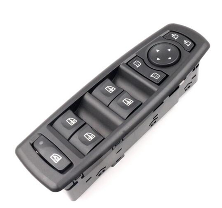 Car Glass Lifter Switch Power Window Switch for Renault Fluence 25400-0008R V5I7