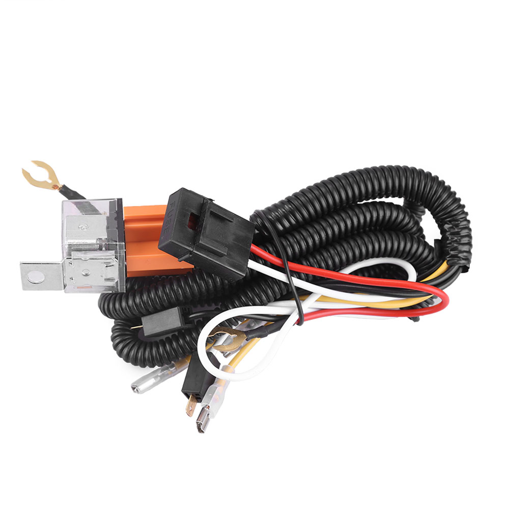 Replace Starter Wiring Harness Cadillac 20008 from img1.tongtool.com