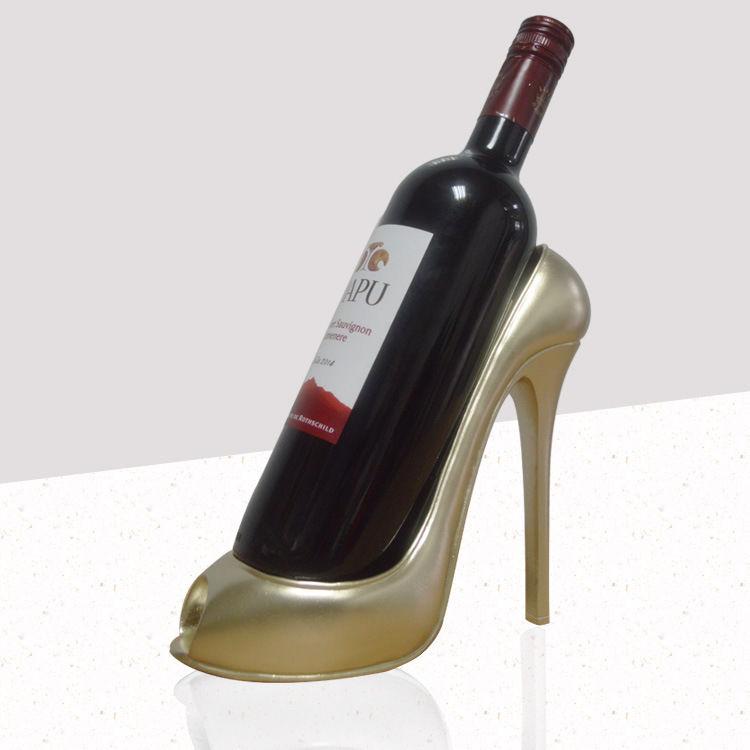 Kitchen Wine Bottle Wedding Novelty Heels Glass About Details High Rack New Holder Bar thQrsxdCB