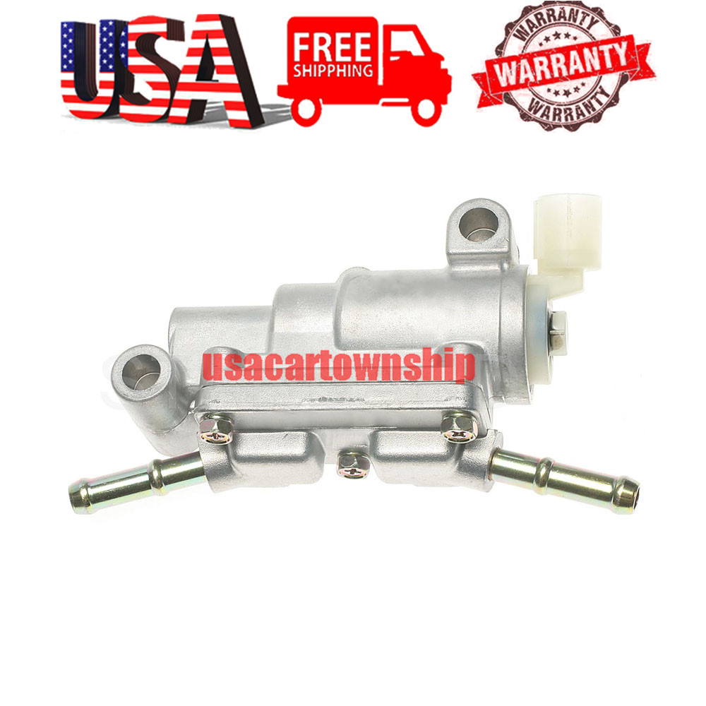 Fuel Injection Idle Air Control Valve 36450-PK2-023 For Honda Accord Prelude