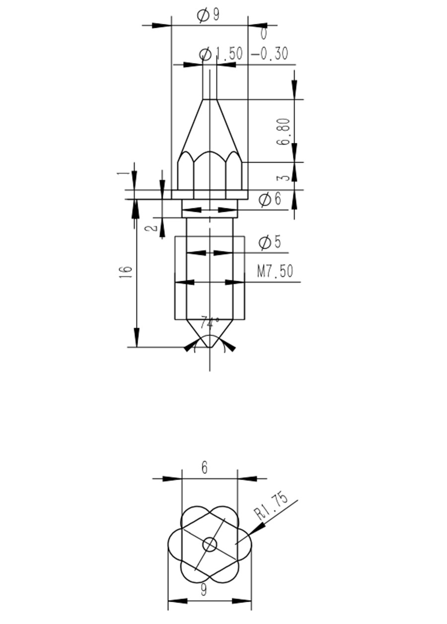 50pcs Winter Tire Spikes Car Tires Studs Screw Snow Tyre 1954 Allstate Scooter Wiring Diagram Schematic New Vehicle Anti Slip Stud Wheel Nail Spike Screws 2018 Styling With Installation Tools