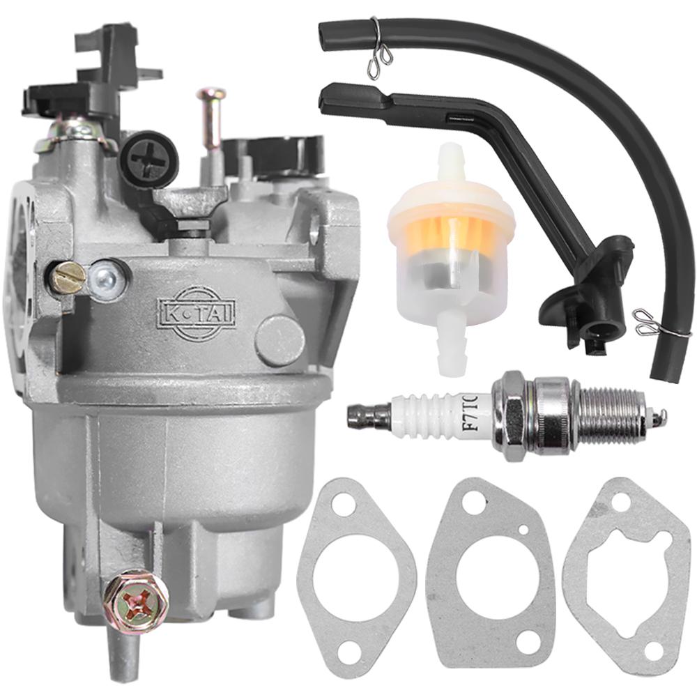 Carburetor Kit for Generac GP6500 GP7500E GP5500 Generators 0J58620157  743811476823 | eBayeBay