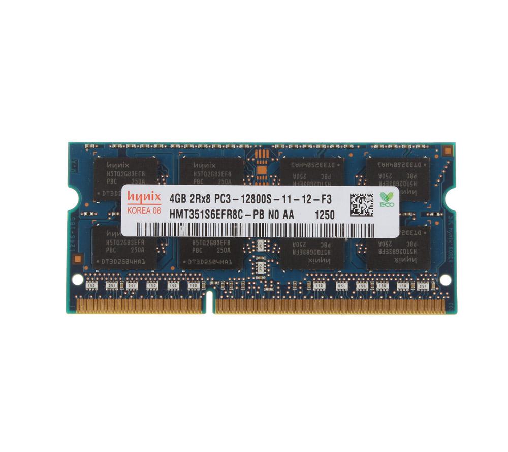 16GB 2x 8GB DDR3 1600mhz PC3-12800S Hynix SODIMM Laptop Memory RAM Non-ECC #RH