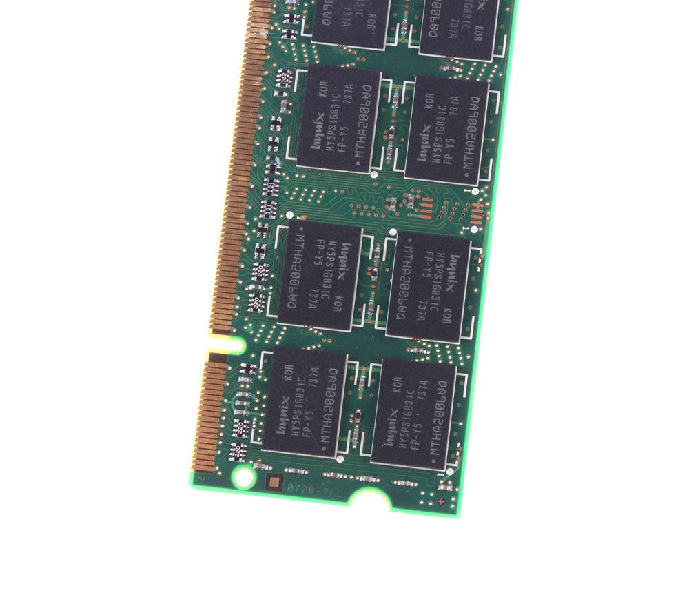 10pcs Elpida 2GB Kits 2RX8 DDR2 667MHz PC2-5300S SODIMM Laptop Memory RAM #99H