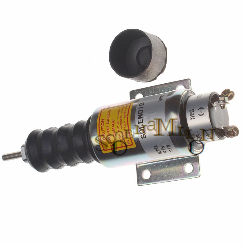Solenoid Valve 24V G1//2 Stainless Steel 304 Normally Closed Electric Solenoid Valve 2 Position 2 Way