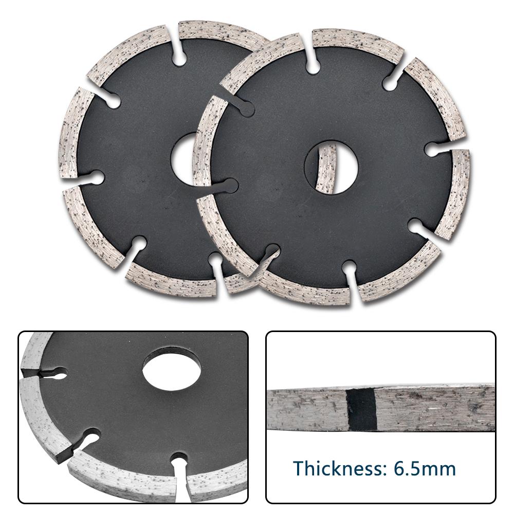 Diamond Grinding Wheel Disc Grinder Cup Concrete Cutting Masonry Saw Blade I5R7