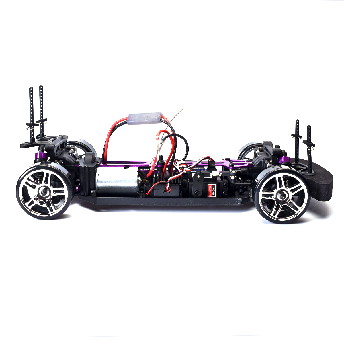HSP Rc Drift Car 4wd 1/10 Scale Electric On Road Drift