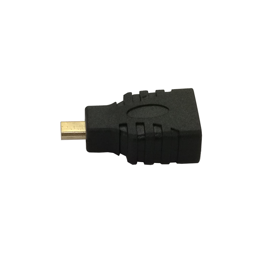 Micro USB Female to USB A Male Converter Connector Male 2 FemaleAdapterfashionS!
