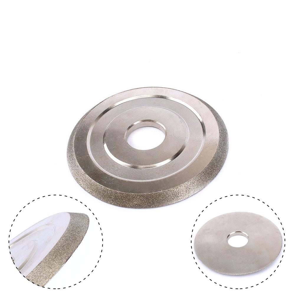 Resin Diamond Grinding Wheel Cup Carbide Cutter Abrasive Disc 6/'/' 150-600 Grit