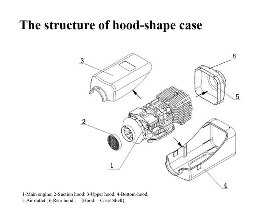 5kw Car Air Diesel Heater Kit Remote 10l Tank For Trucks Boat