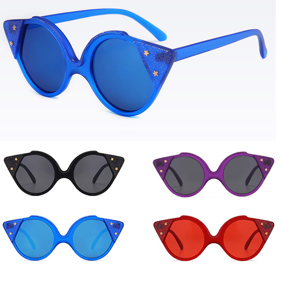 15bcbd2e9465 Details about Fashion Retro Women Cat Eye Sunglasses Eyewear New Designer Eye  Shades UV400