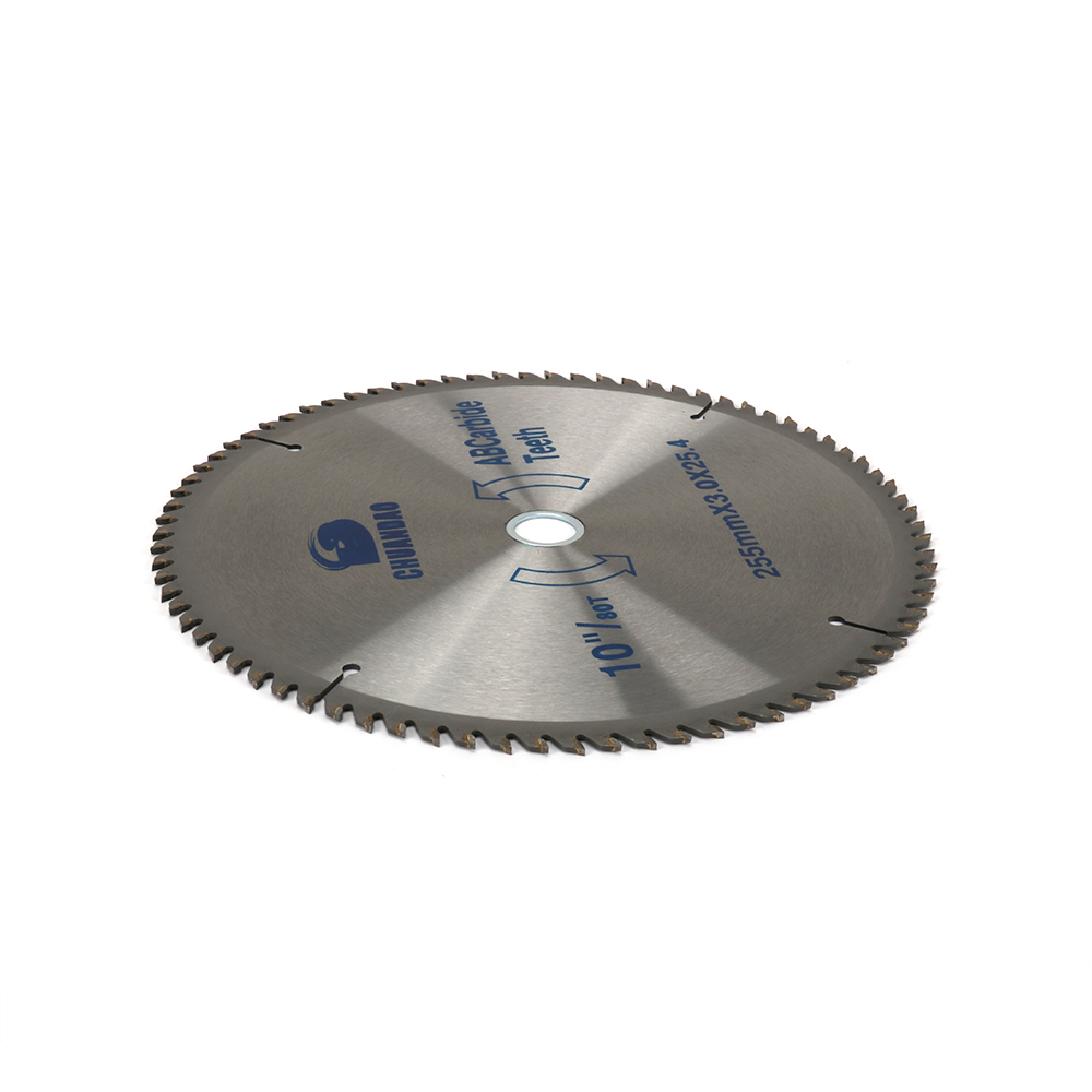"""12/"""" Circular Saw Blade Carbide Alloy For Woodworking Cutting Wood 300x30x80T New"""