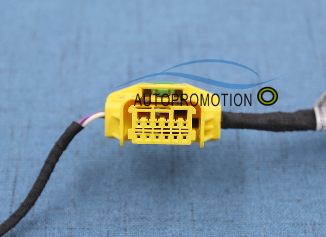 8u0971589j Steering Wheel Airbag Wiring Harness For Audi Q5 A4 A5 S4 Dodge Ebay Product Description